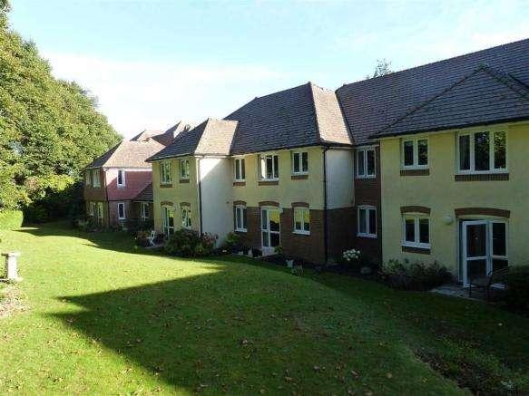 1 Bedroom Property for sale in Culliford Court, Dorchester, Dorset
