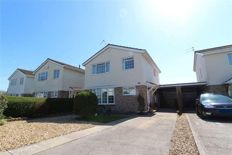 3 Bedrooms Property for sale in Atlantic Crescent Burnham on Sea Somerset TA8