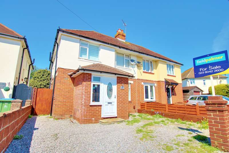 3 Bedrooms Semi Detached House for sale in MODERN KITCHEN DINER WITH VELUX! WELL PRESENTED THROUGHOUT!