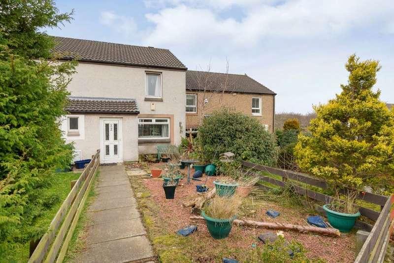 2 Bedrooms Property for sale in Fauldburn, Edinburgh, EH12