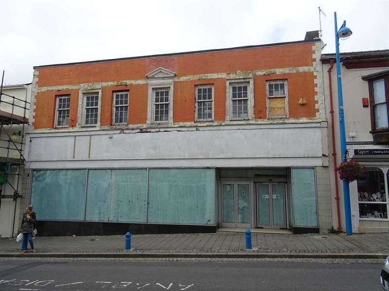 Commercial Property for sale in 13 -15 Dimond Street