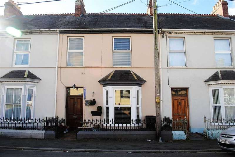 4 Bedrooms Terraced House for sale in 5 Woodbine Terrace