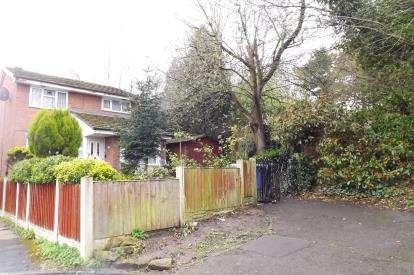 3 Bedrooms Detached House for sale in Farnhill Close, Windmill Hill, Runcorn, Cheshire, WA7