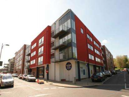1 Bedroom Flat for sale in Sherborne Street, Ladywood, Birmingham, West Midlands