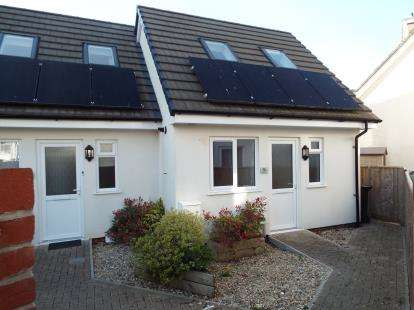 1 Bedroom Semi Detached House for sale in Chard, Somerset