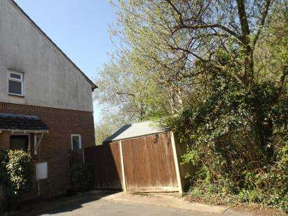 2 Bedrooms Terraced House for sale in Dibden Purlieu, Southampton, Hampshire