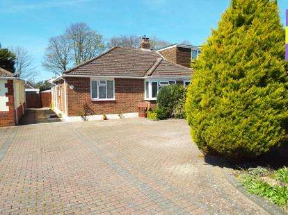 2 Bedrooms Bungalow for sale in Fareham, Hampshire, Uk