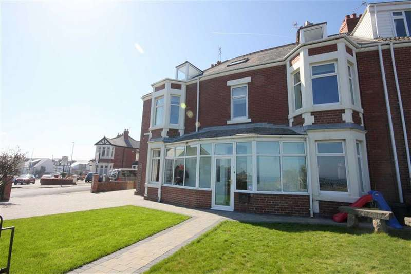 6 Bedrooms Town House for sale in Windsor Crescent, Whitley Bay, Tyne And Wear, NE26