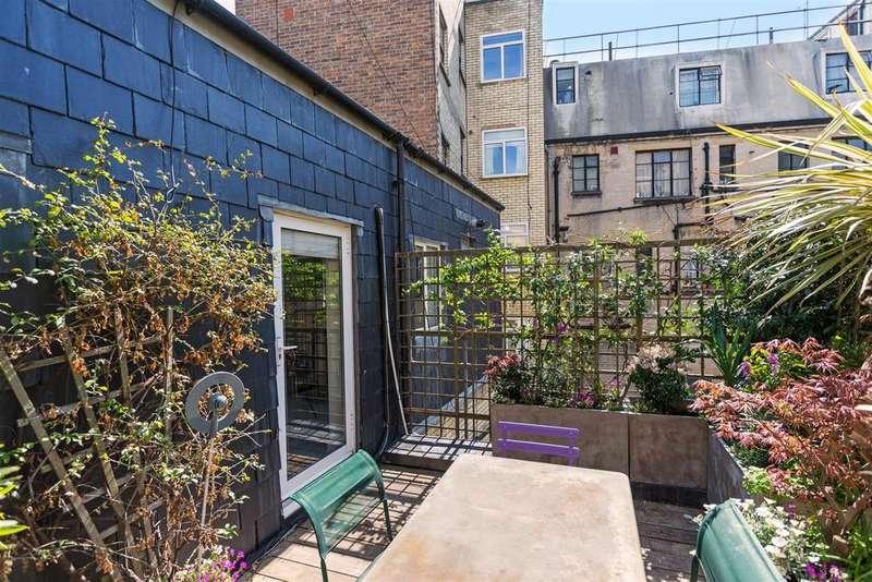 1 Bedroom Flat for sale in Weymouth Street, Marylebone, London
