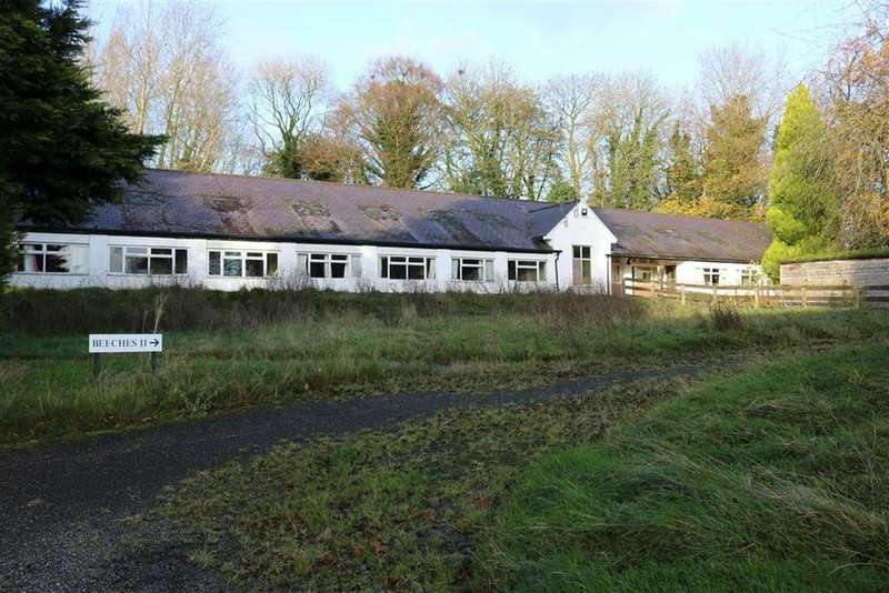 Land Commercial for sale in Standon, Stafford