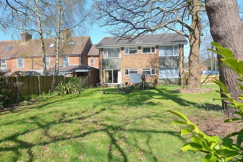 1 Bedroom Apartment Flat for sale in Ridgeway, Broadstone