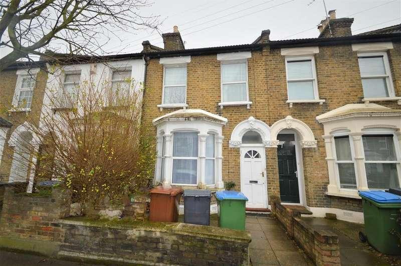 3 Bedrooms Terraced House for sale in Kingsdown Road, Leytonstone