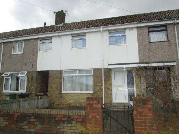 3 Bedrooms Terraced House for sale in MASEFIELD ROAD, RIFT HOUSE, HARTLEPOOL