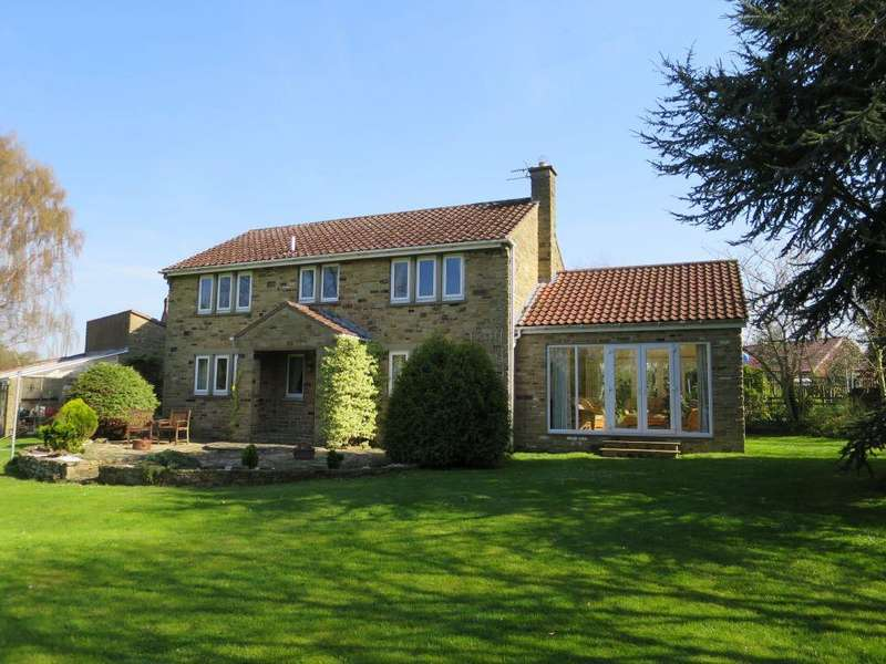 4 Bedrooms Village House for sale in Garth House, Settrington, YO17 8NP