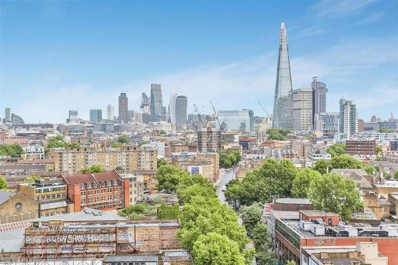 2 Bedrooms Apartment Flat for sale in Two Fifty One, SE1