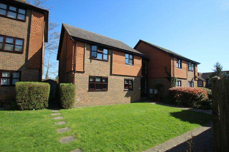 2 Bedrooms Apartment Flat for sale in Springwell court,