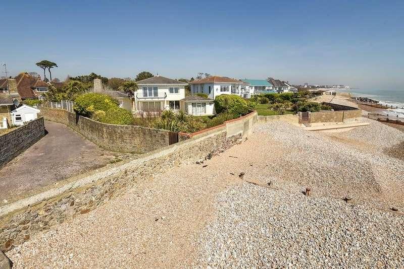 4 Bedrooms Detached House for sale in Waters Edge, Aldwick, Bognor Regis, PO21