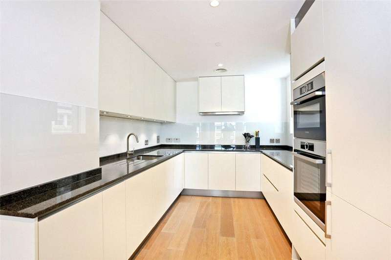 2 Bedrooms Apartment Flat for rent in Princes House, 37-39 Kingsway, London, WC2B