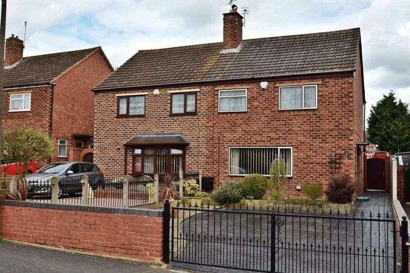3 Bedrooms Property for sale in Salwarpe Road, Bromsgrove