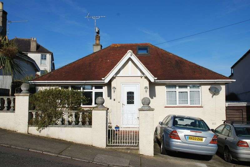 2 Bedrooms Property for sale in Perinville Road Babbacombe, TORQUAY