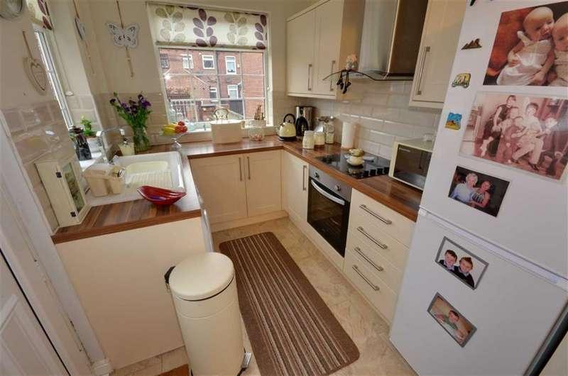 3 Bedrooms Property for sale in Cambridge Street, Normanton, WF6