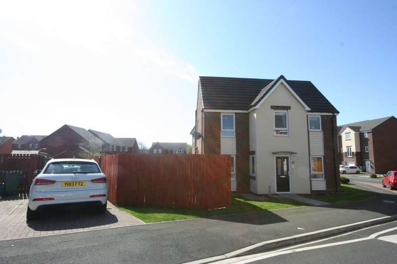 3 Bedrooms Detached House for sale in Pottery Wharf, Thornaby, Stockton-On-Tees, TS17