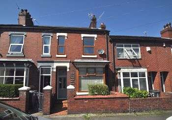 3 Bedrooms Town House for sale in Boulton Street, Wolstanton, Newcastle, Staffs, ST5 0DP