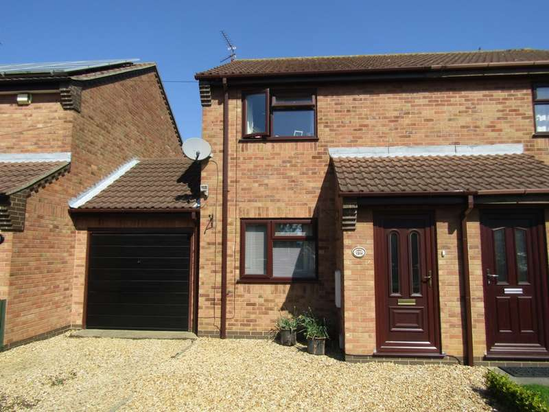 House for sale in Drybread Road, Whittlesey, PE7