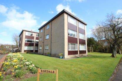 2 Bedrooms Flat for sale in Eskdale, Kirkvale Court, Newton Mearns