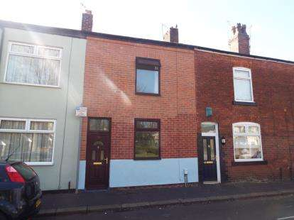 2 Bedrooms Terraced House for sale in Bain Street, Swinton, Manchester, Greater Manchester
