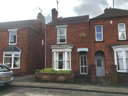 3 Bedrooms Detached House for sale in Granville Street, Boston, Lincolnshire, England
