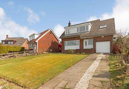 4 Bedrooms Detached House for sale in Lomond Crescent, Beith