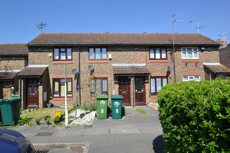 1 Bedroom Terraced House for sale in Douglas Road, Stanwell