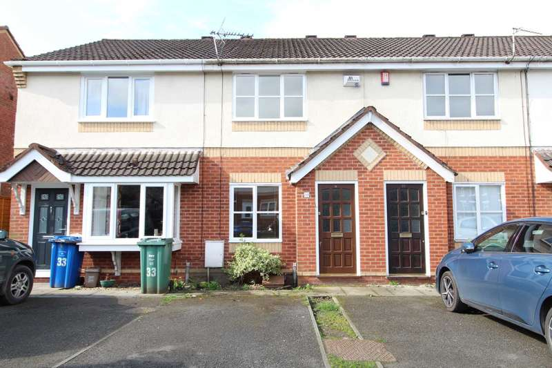 2 Bedrooms Mews House for sale in Kings Close, Prestwich