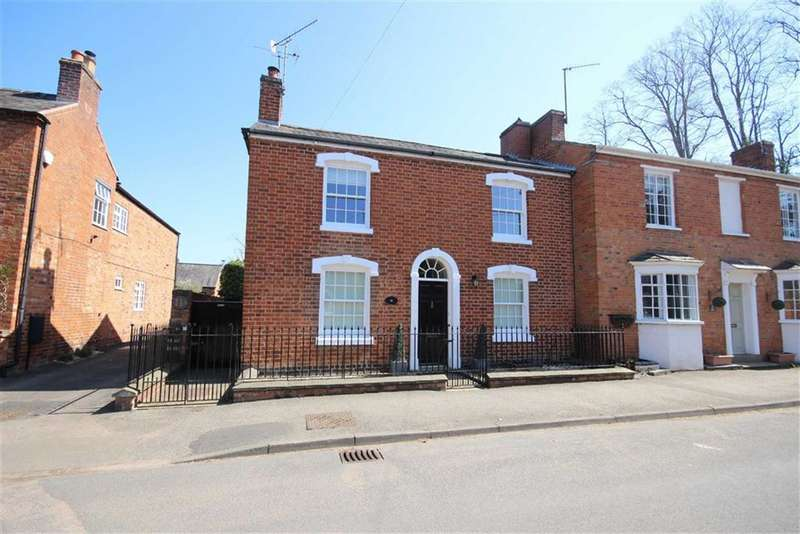 3 Bedrooms Cottage House for sale in Wellesbourne Road, Barford, Warwick, Warwickshire, CV35