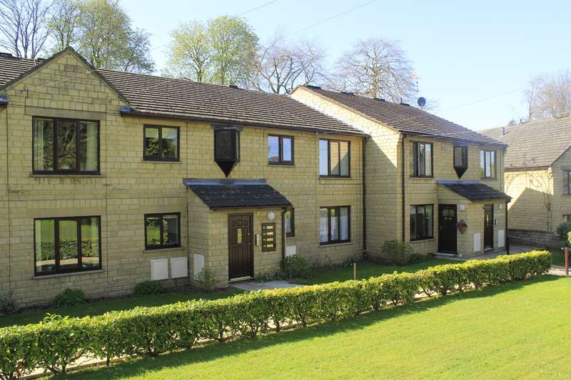 2 Bedrooms Flat for sale in North Grove Court, Wetherby, LS22 7GB
