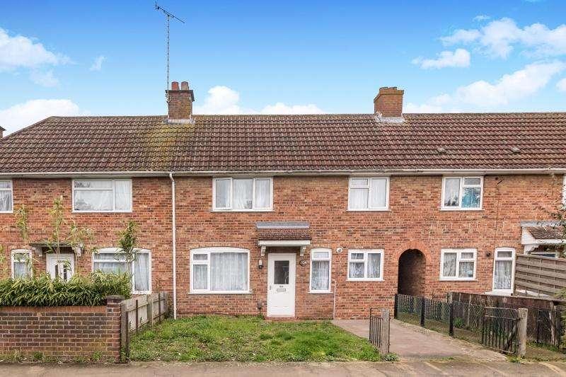 3 Bedrooms Detached House for sale in Abingdon OX14 5JA