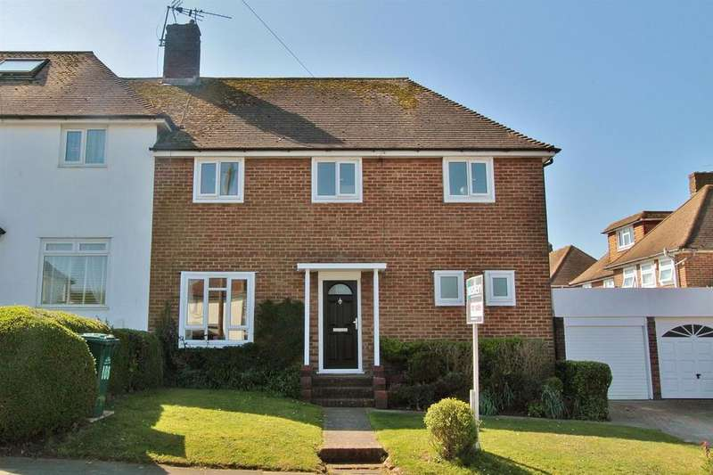 3 Bedrooms House for sale in Woodbourne Avenue