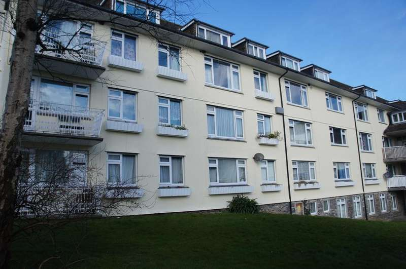 1 Bedroom Flat for sale in Pendarves Flats, Penzance TR18