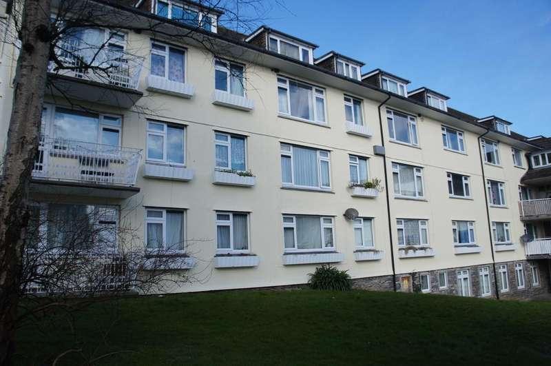1 Bedroom Flat for sale in Pendarves Flats, Penzance TR18