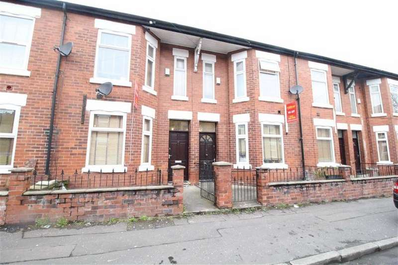 5 Bedrooms House Share for rent in Standish Road, Manchester