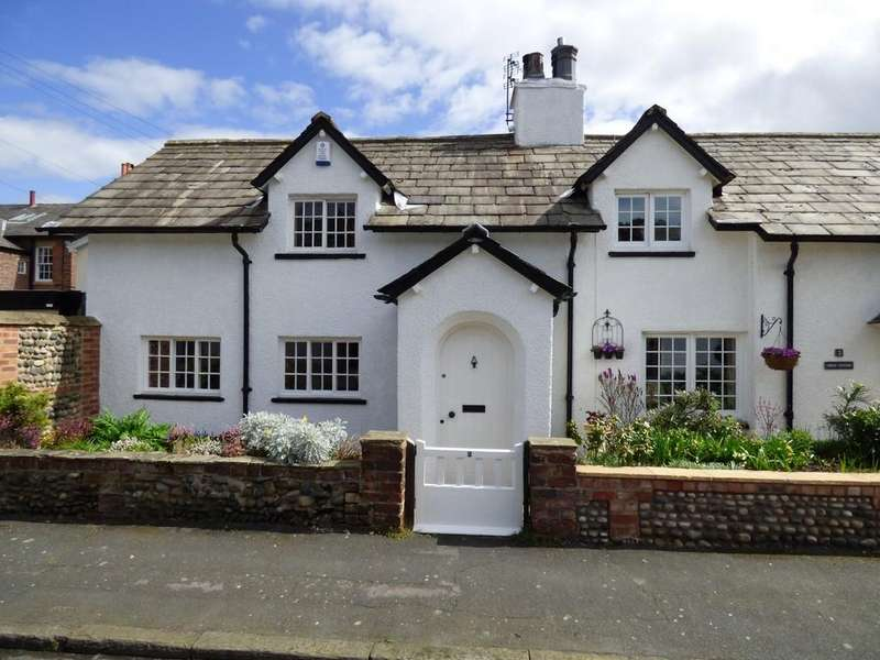 2 Bedrooms Cottage House for sale in 2 Gregson Street