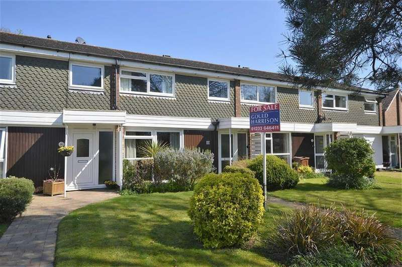 3 Bedrooms Terraced House for sale in The Close, Wye, Ashford