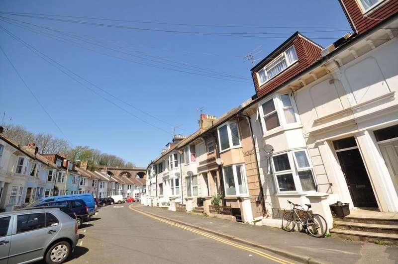 1 Bedroom Flat for rent in Argyle Road Brighton BN1