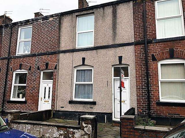3 Bedrooms Terraced House for sale in House for sale at Laurel Street Bury