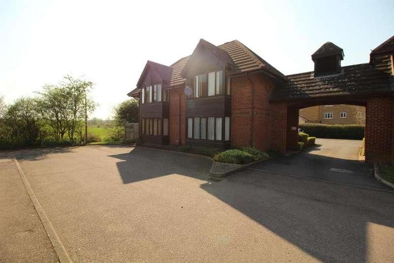 Studio Flat for sale in Ladywell Prospect, Sawbridgeworth