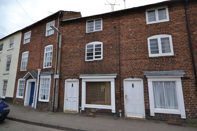 2 Bedrooms Town House for sale in Foundry Street, Stourport-On-Severn