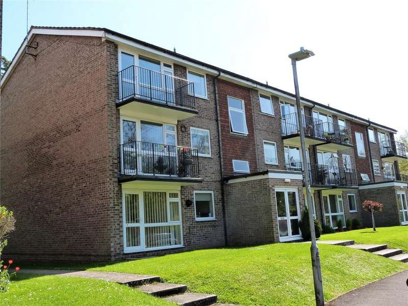 2 Bedrooms Apartment Flat for rent in Armadale Court, Westcote Road, Reading, Berkshire, RG30