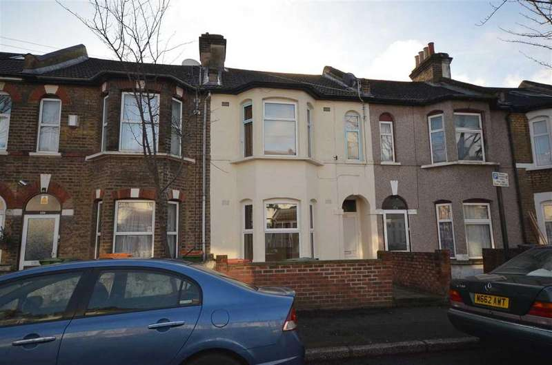 2 Bedrooms Apartment Flat for sale in Upton Park Road, Forest Gate