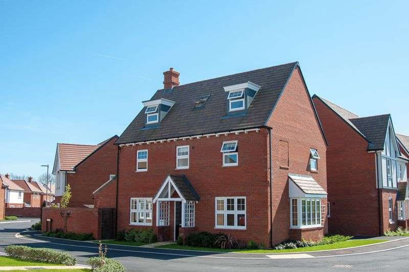 5 Bedrooms Property for sale in Wareham